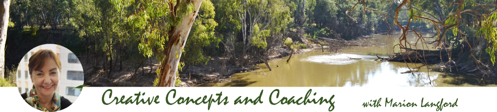 Creative Concepts and Coaching